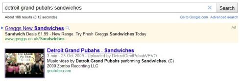 Detroit Grand Pubahs PPC Fail