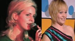 Lizzy Grant and Aimee Duffy